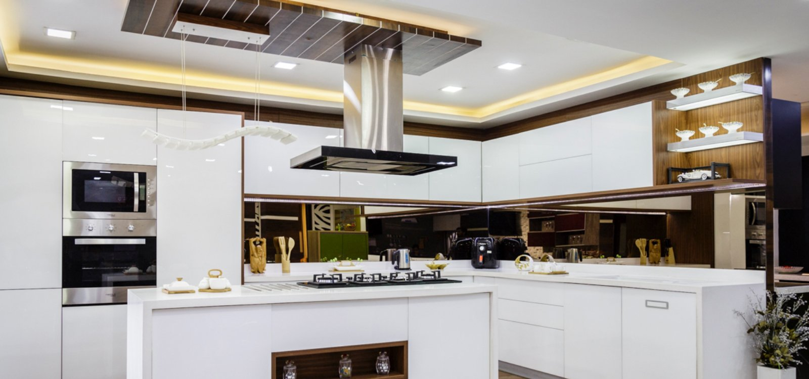 Modular kitchen Designer & Manufacturer in Pune|Modular Kitchen ...