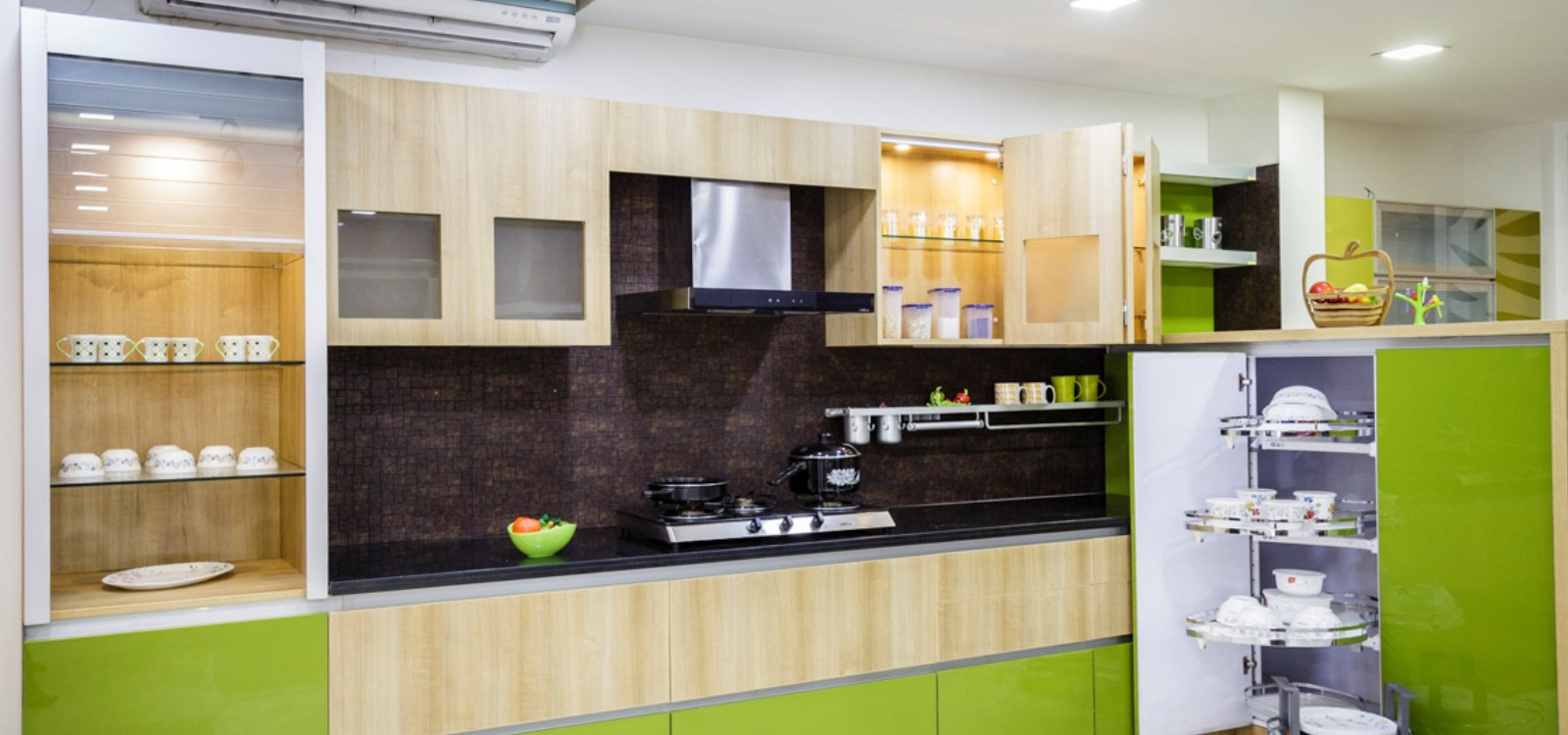 High Quality Kitchen Pune