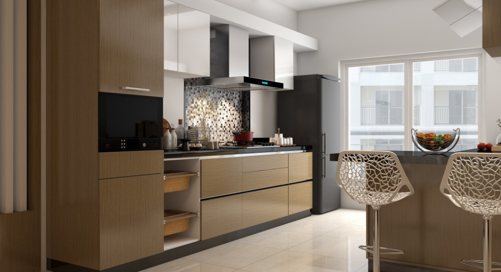 Shirkes Kitchen   Modular Kitchen Design and manufacturer ...