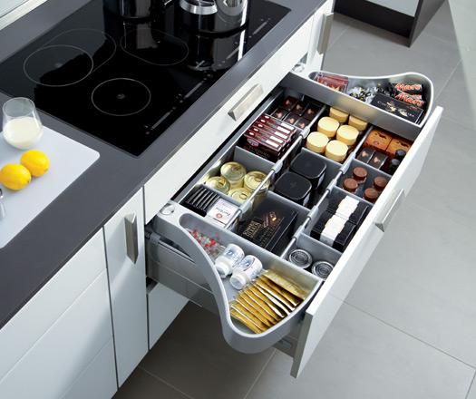 Hettich Interior Kitchen Modular Kitchen Designer ManuFacturer In Pune