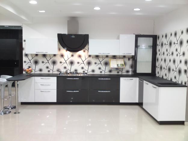 hafele kitchen interior in pune shirkes kitchen