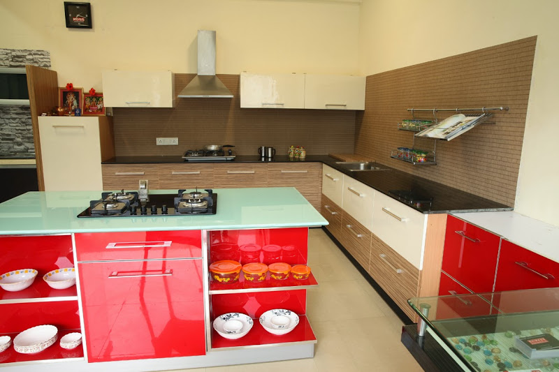 kitchen-interior-design-Pune