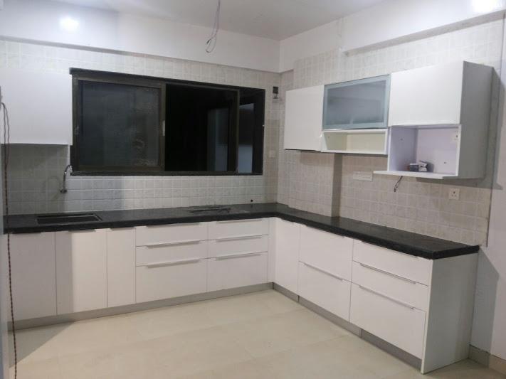 Classy-L-shape-Kitchen